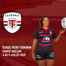 STAGE PERF FEMININES ETE 2021